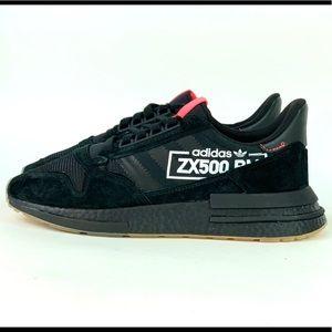 adidas ZX 500 RM Alphatype Running Shoe